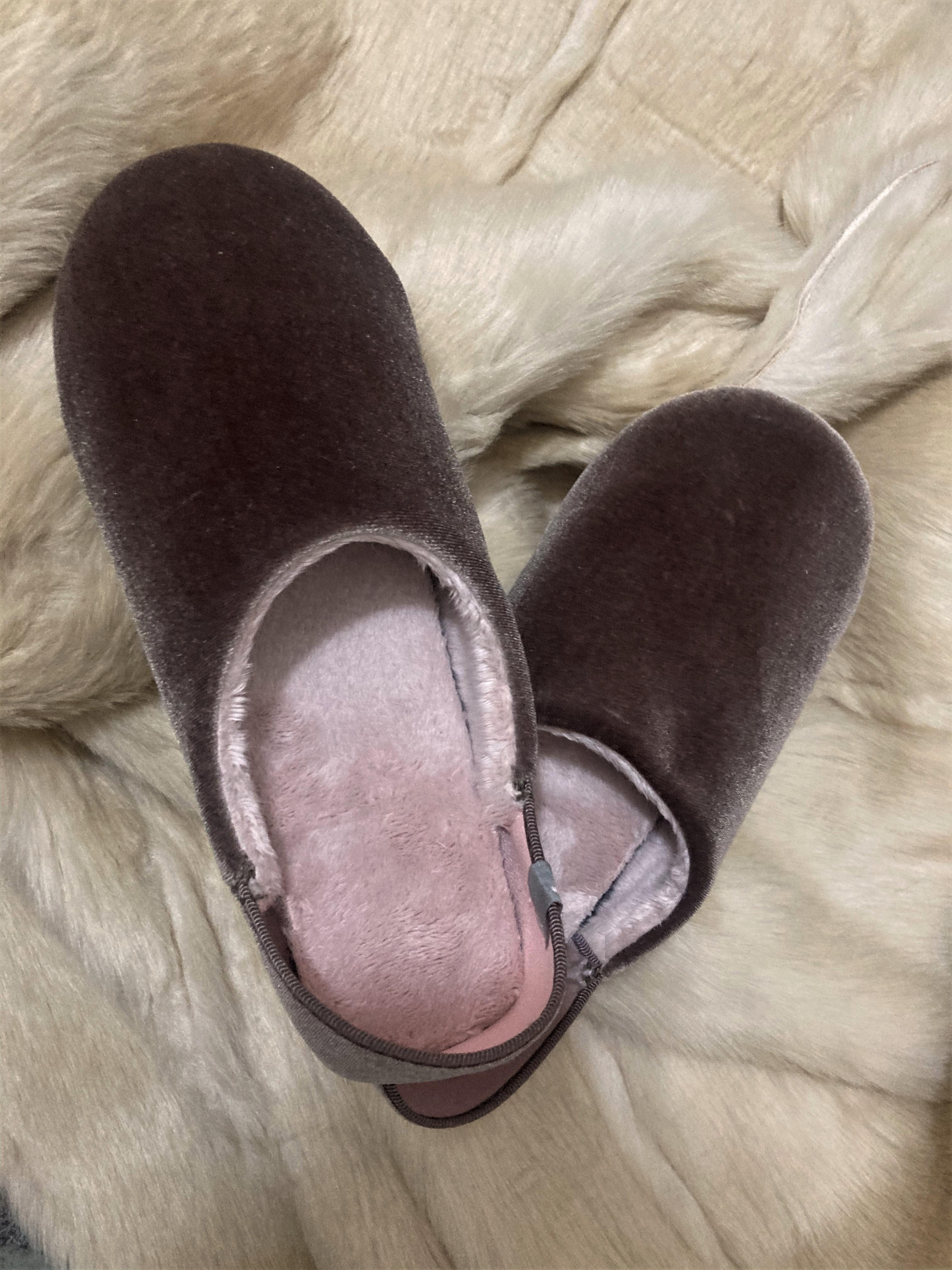 ALE NYT 39€ (59,95) Copenhagen Shoes - Donani Brown Aamutohveli