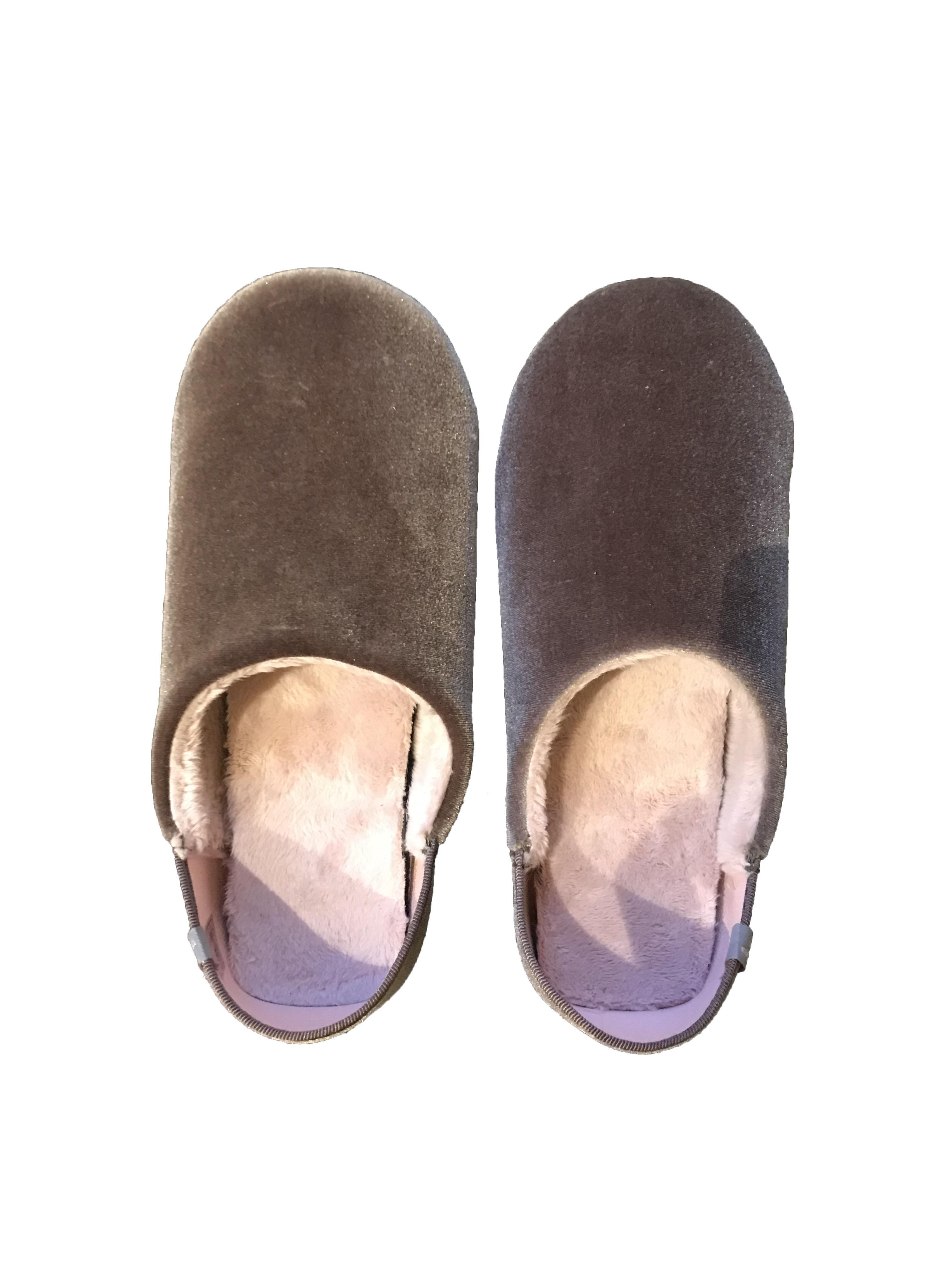 Copenhagen Shoes - Donani Brown Aamutohveli
