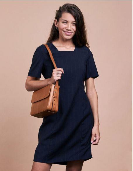 O My Bag - Gina Cognac