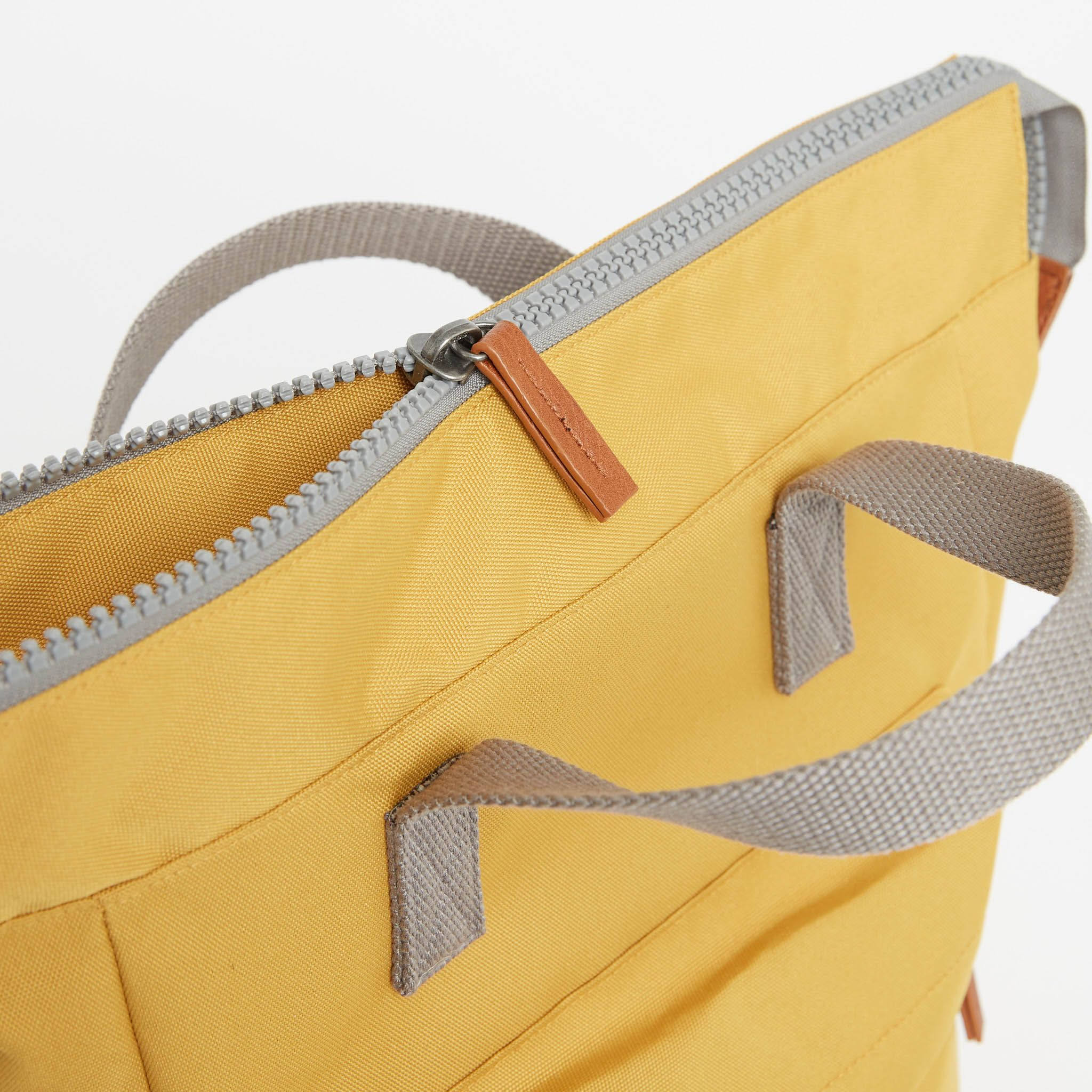 Roka Backpack Yellow Small