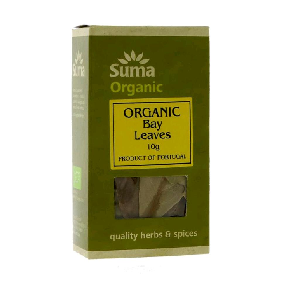 Suma Bay Leaves