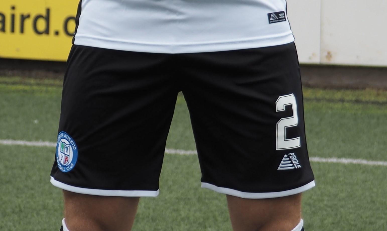 Replica 2021-23 FAFC 'Away' Shorts