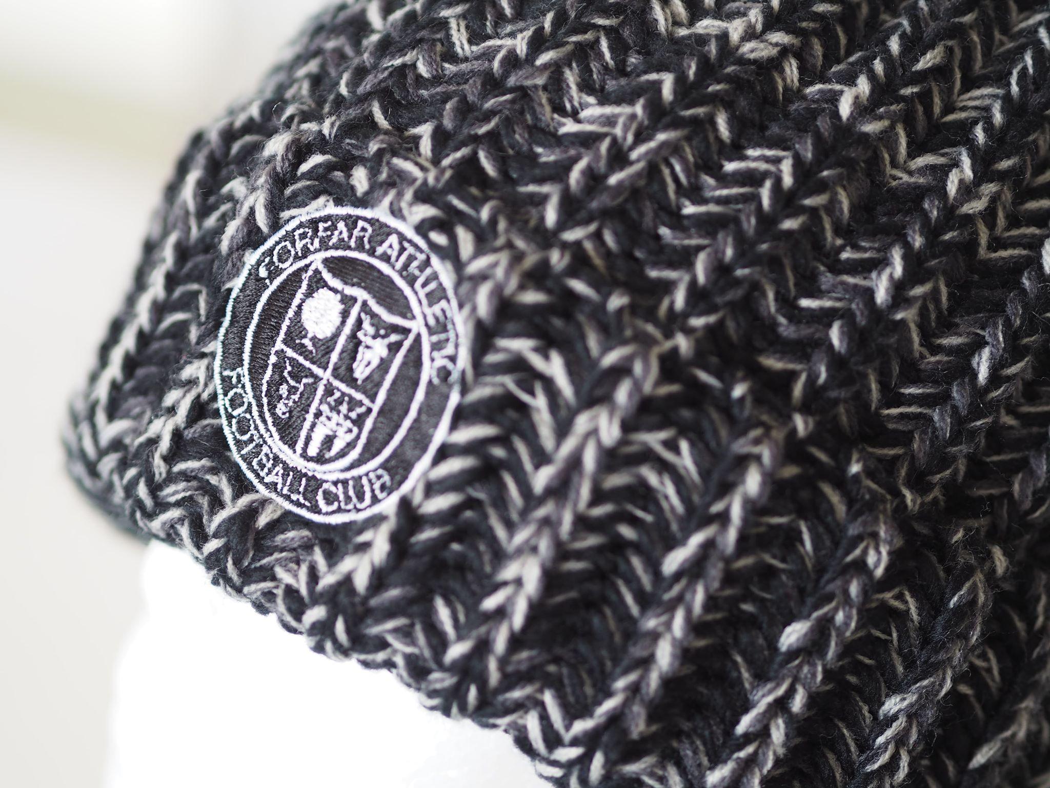 Hats - Twist-Knit Pom Pom Beanie