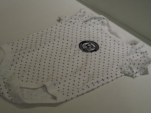 Baby Grows (short sleeves)