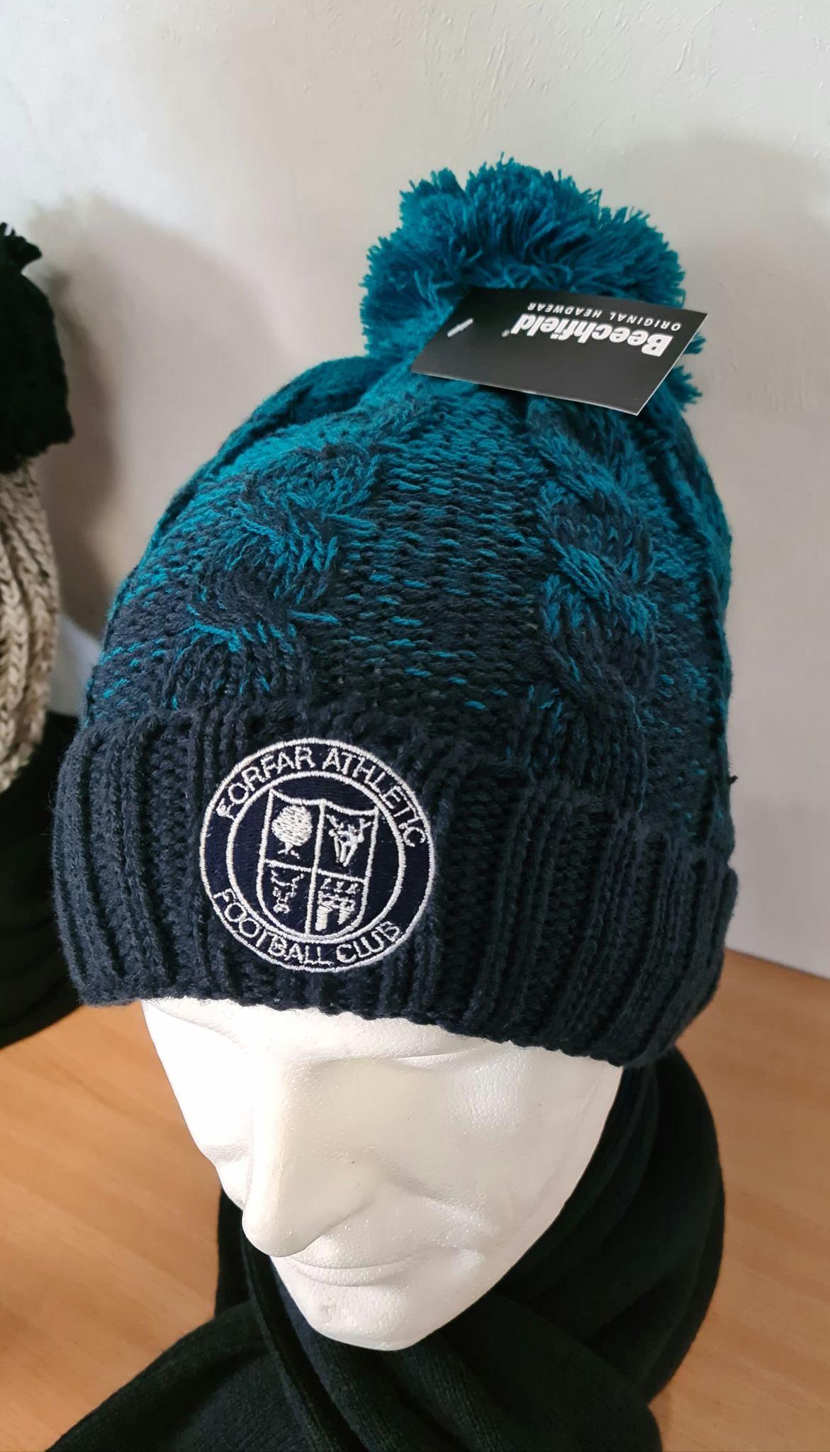 Hats - Ombré Beanie