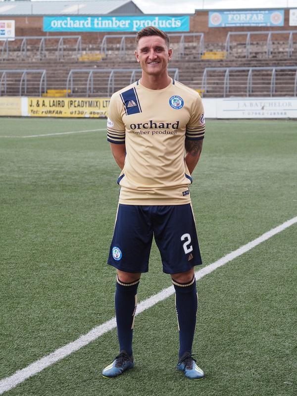 FAFC 2nd Kit Socks