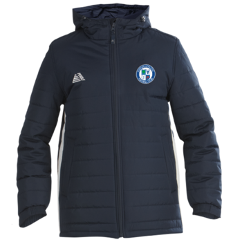 FAFC Thermal Jacket