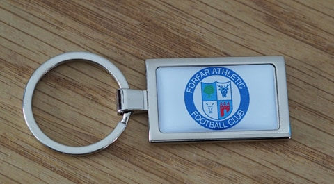 FAFC Key-ring