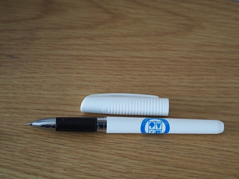 FAFC Pen - Roller Ball
