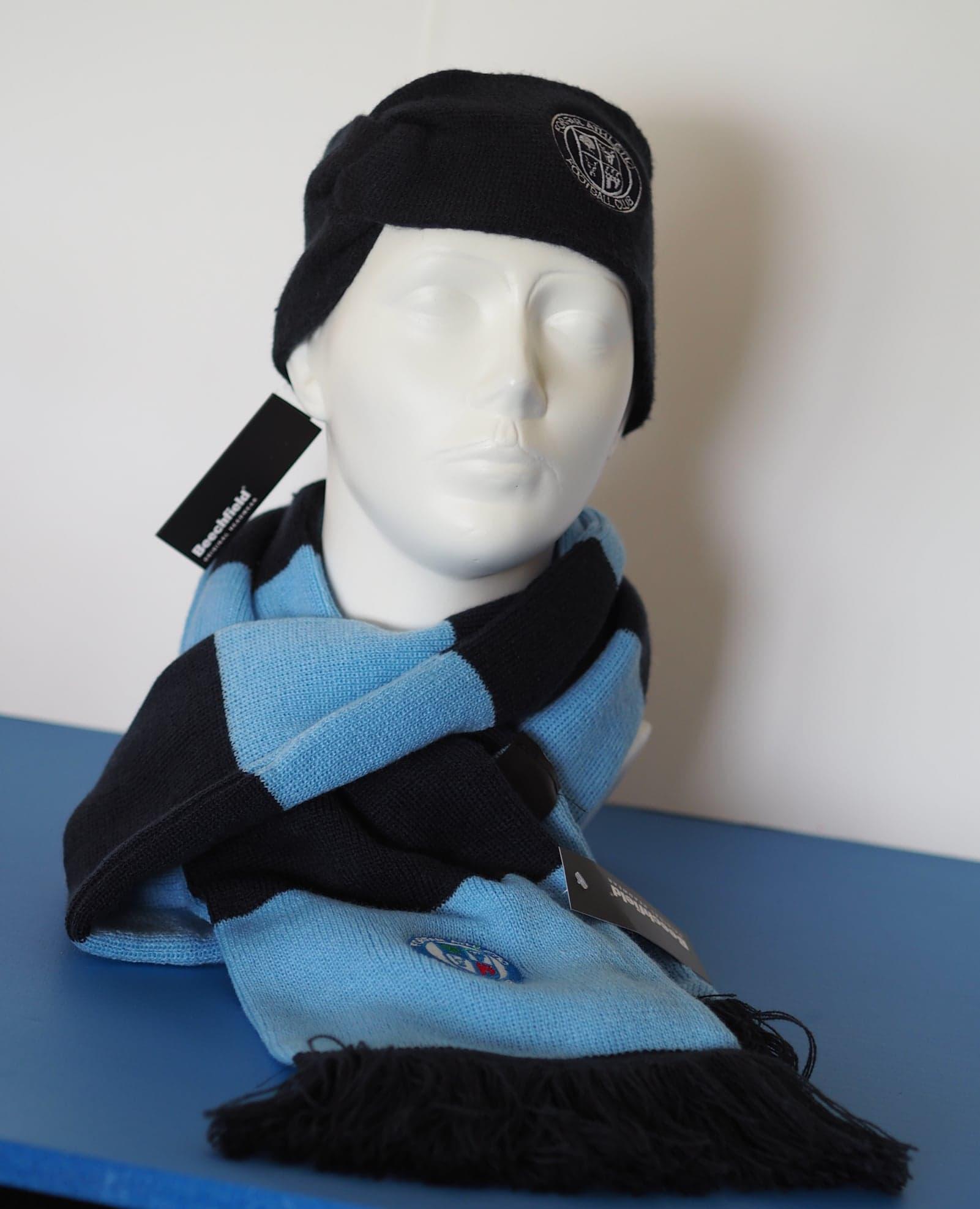 Hats - Twist Knit Headband