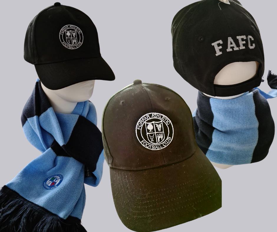FAFC Cap - Ultimate (6 Panel)