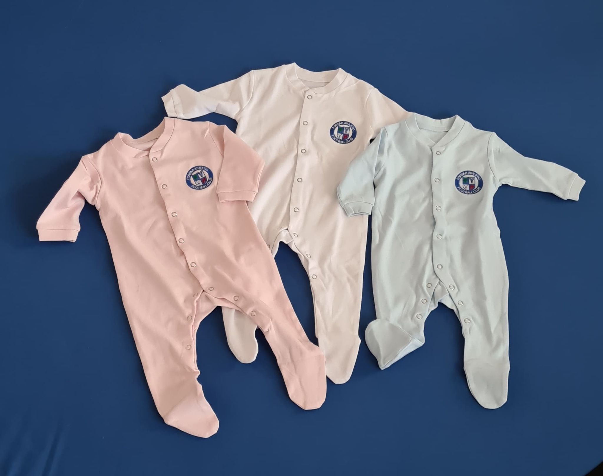 Baby Sleep Suit