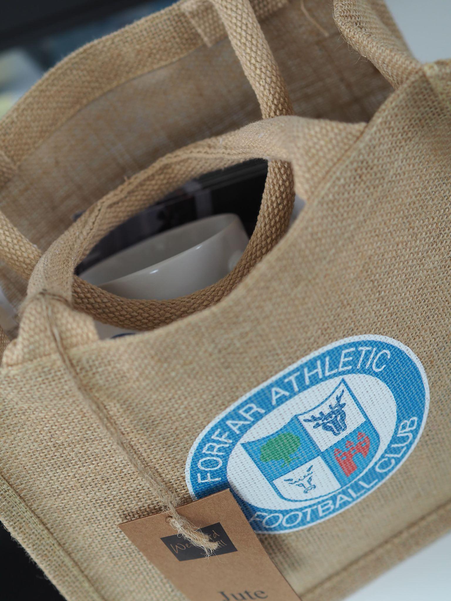 Bags - Jute Bag