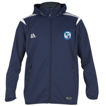 Jackets - Training Jacket with hood