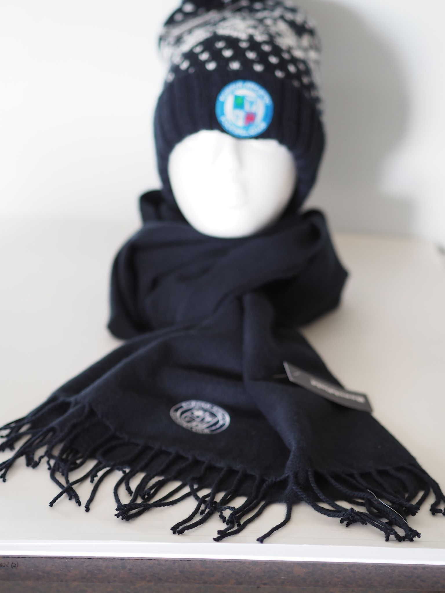 Scarves - Classic Woven Scarf