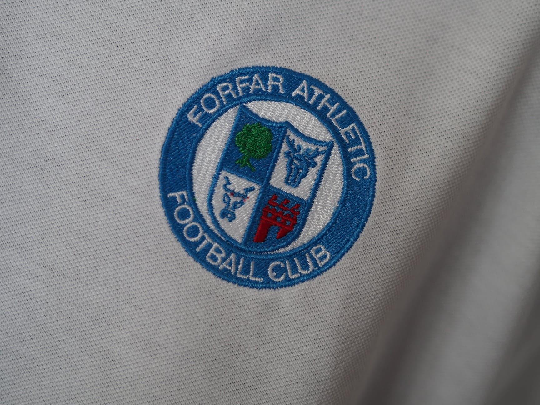 FAFC Polo Shirt Contrast