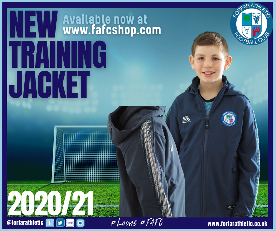 Jackets - Training Jacket with hood (Child)