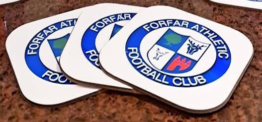 FAFC Coasters