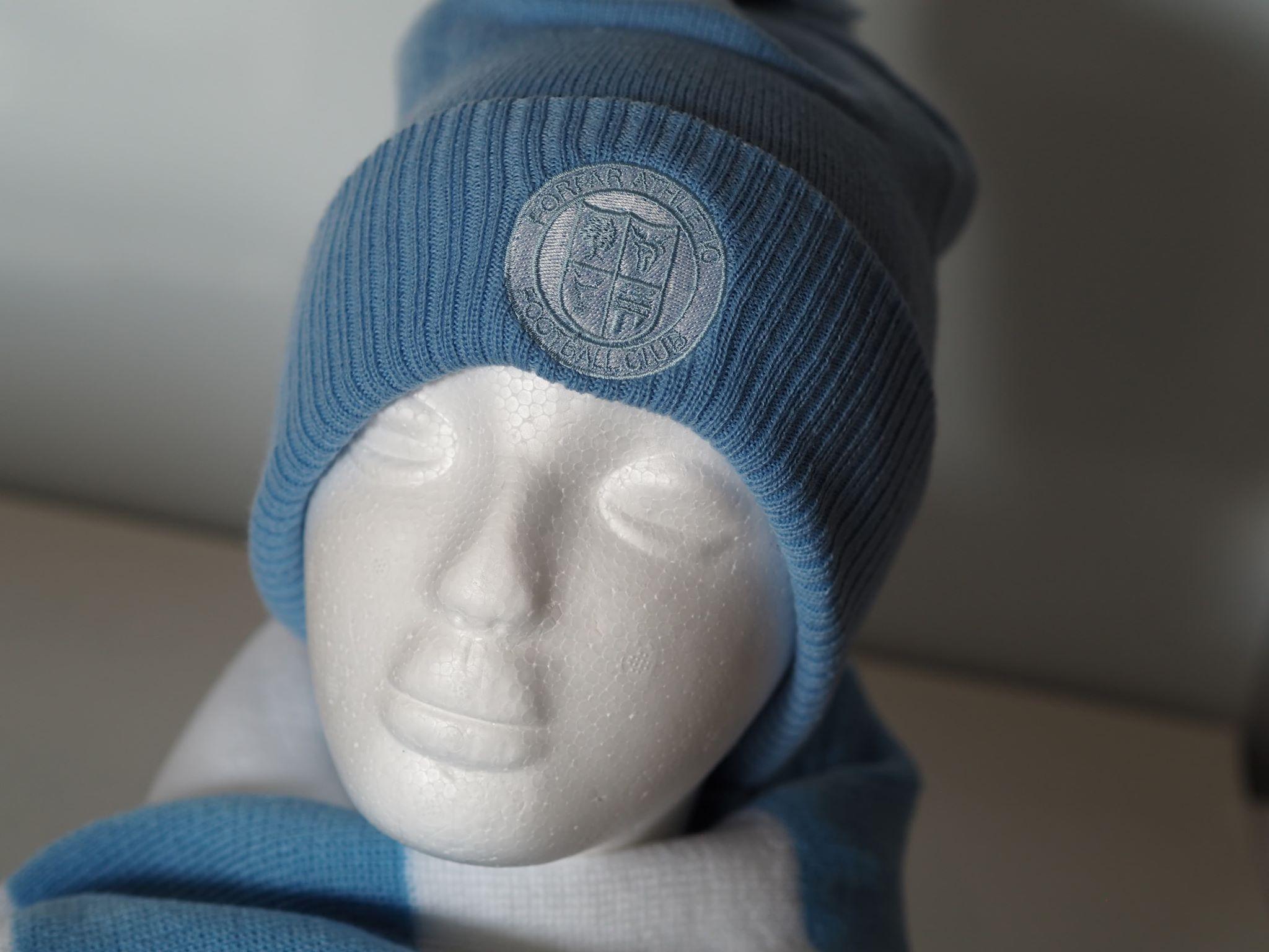 Hats - Snowstar Bobble Beanie