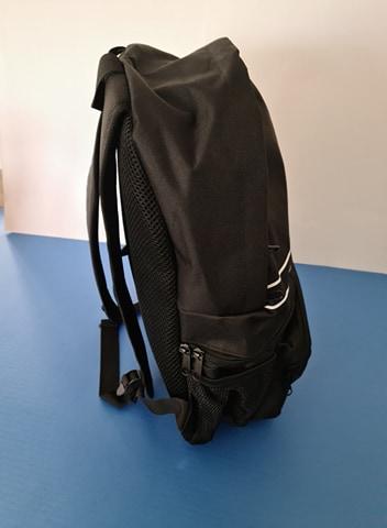 FAFC Back Pack