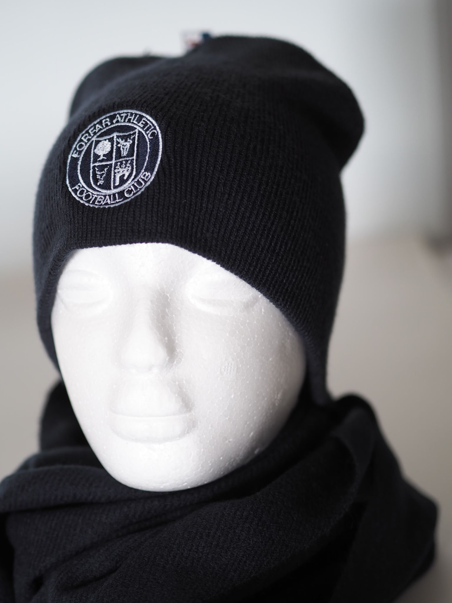 Hats - Pull on Beanie