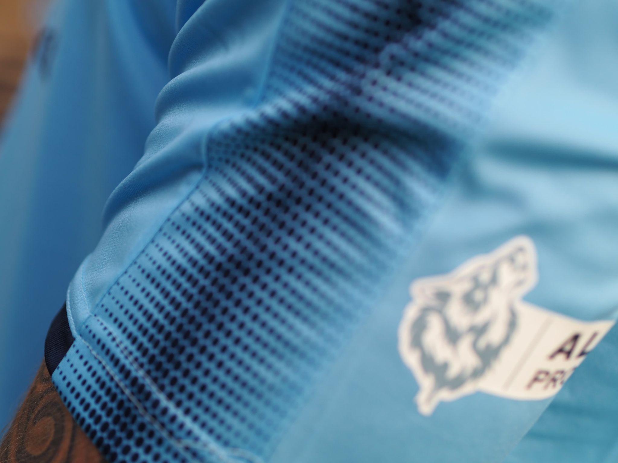 FAFC  Replica Home Shirt 2020-21 (Adult)