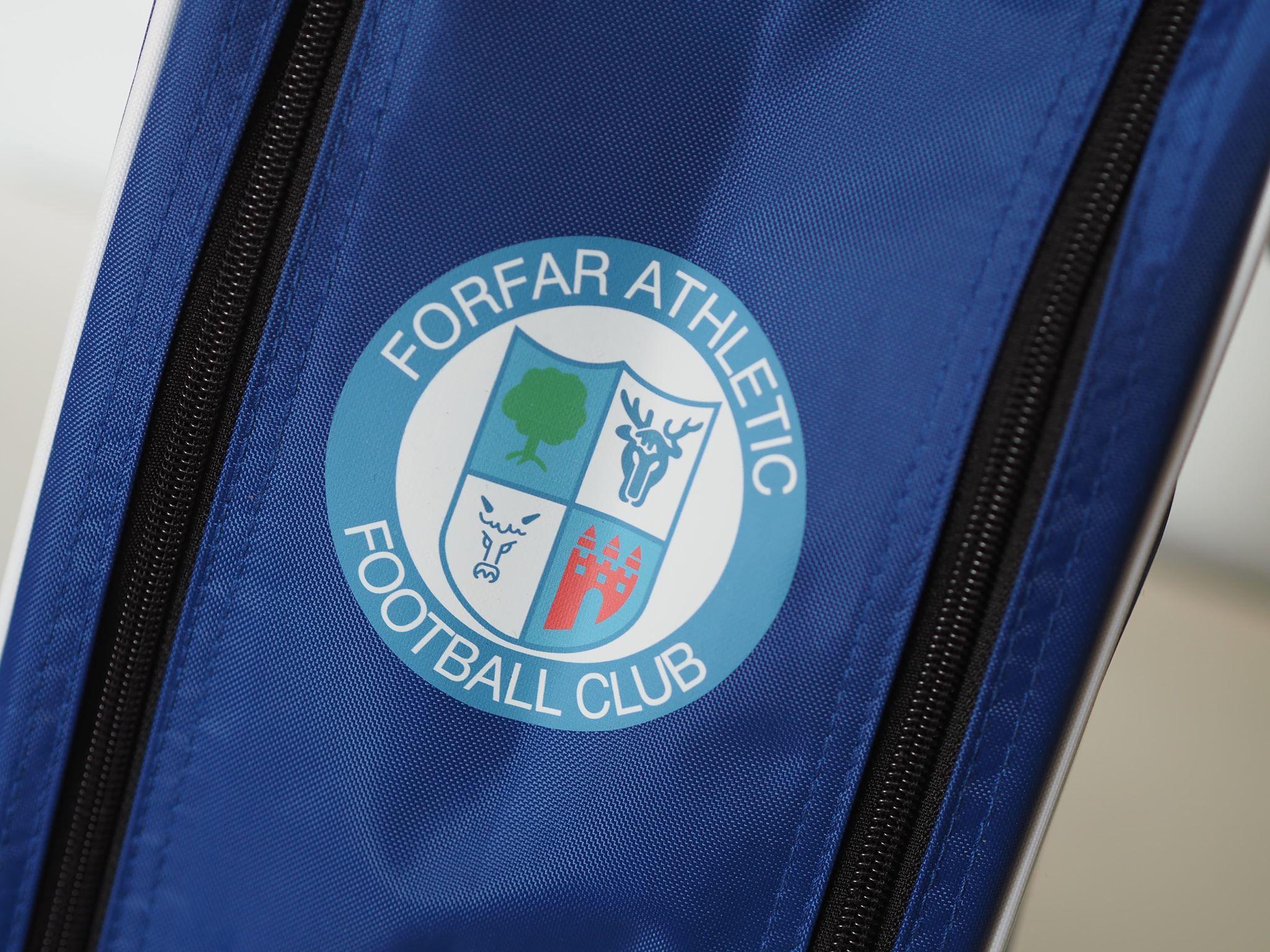 FAFC Bootbag