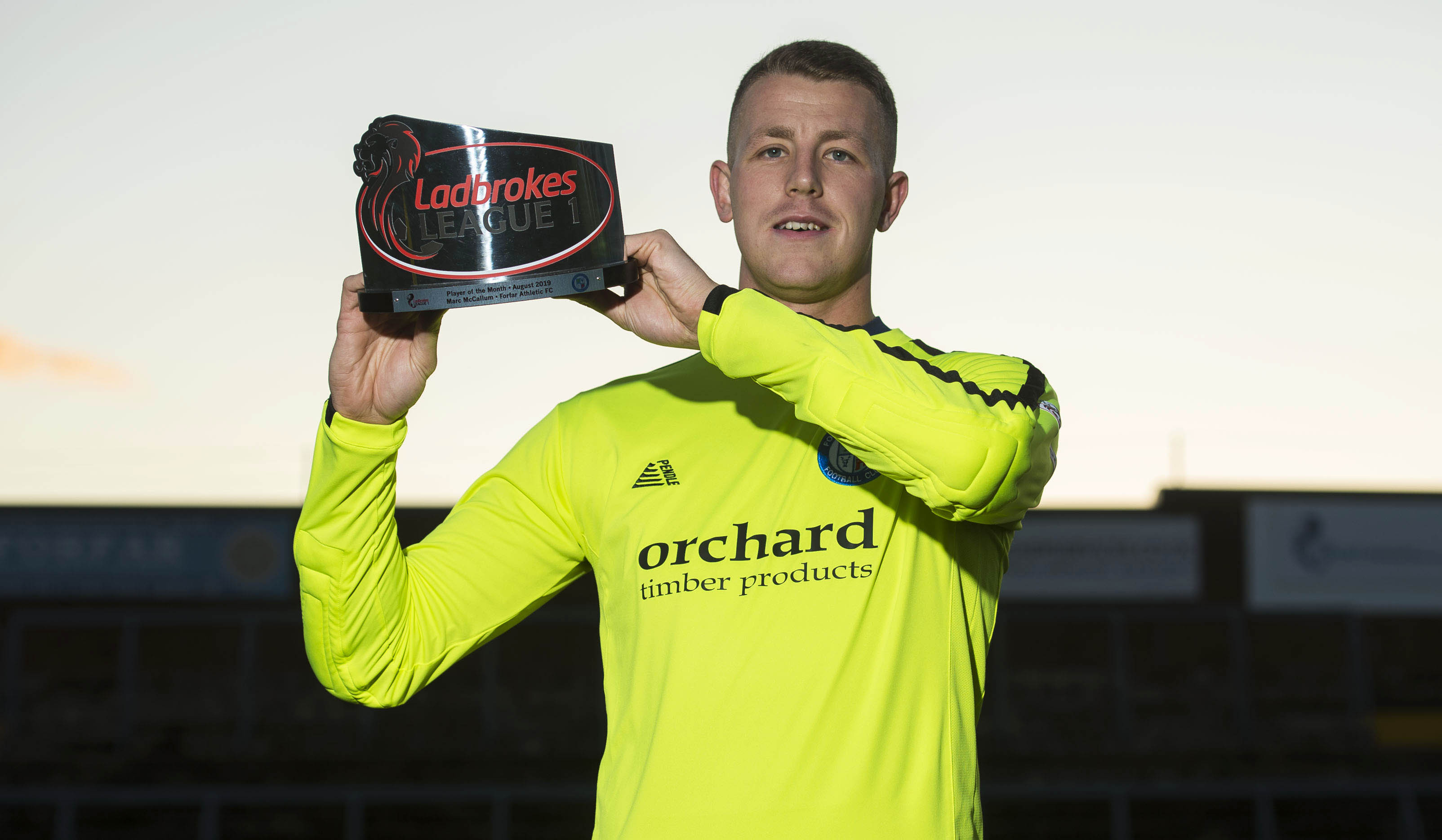 FAFC  Replica - Goalkeeper Kit