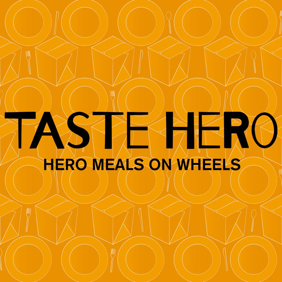 Taste Hero Sweden AB