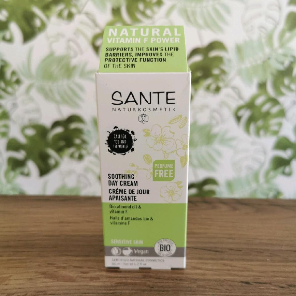 Sante Sensitive Day Cream