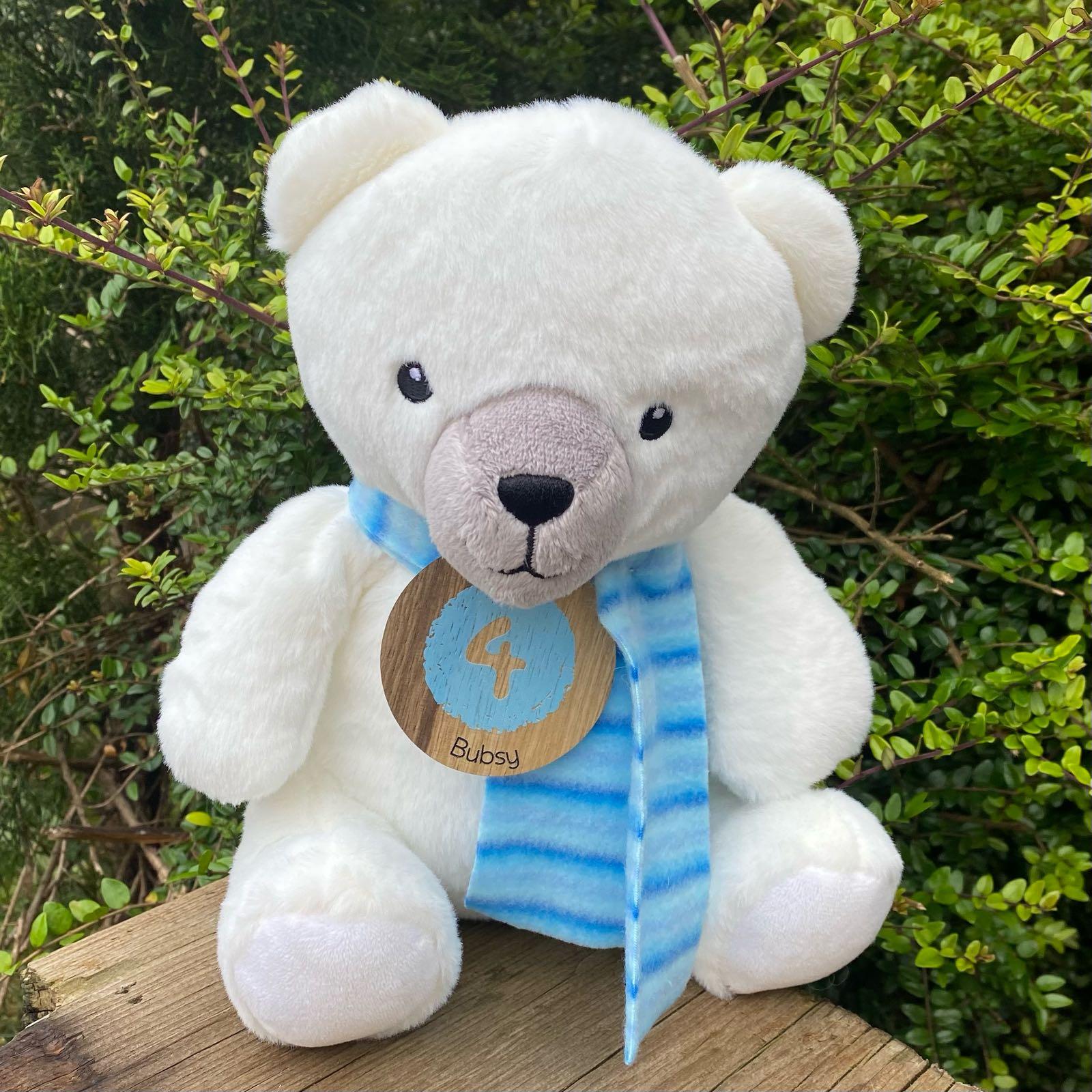 TEDDY BUBSY