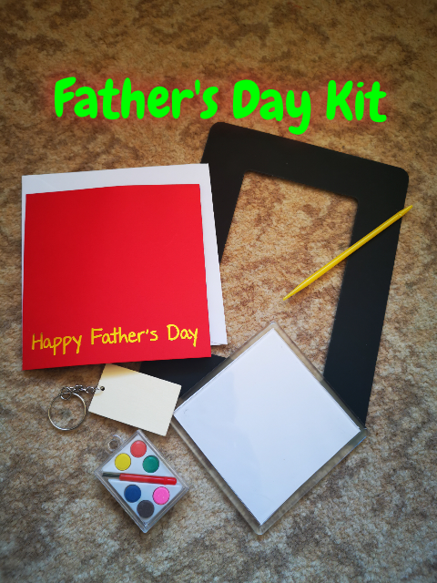 Fathers Day Kit