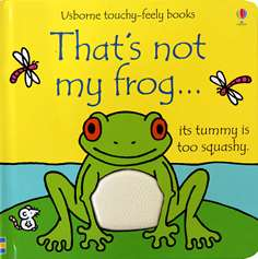 That's not my Frog
