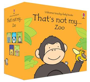 That's not my Zoo