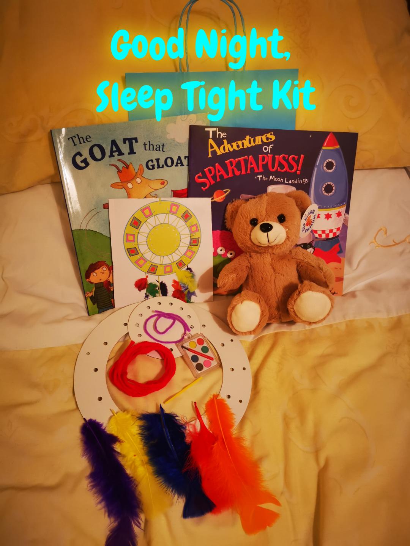 Good Night, Sleep Tight Kit