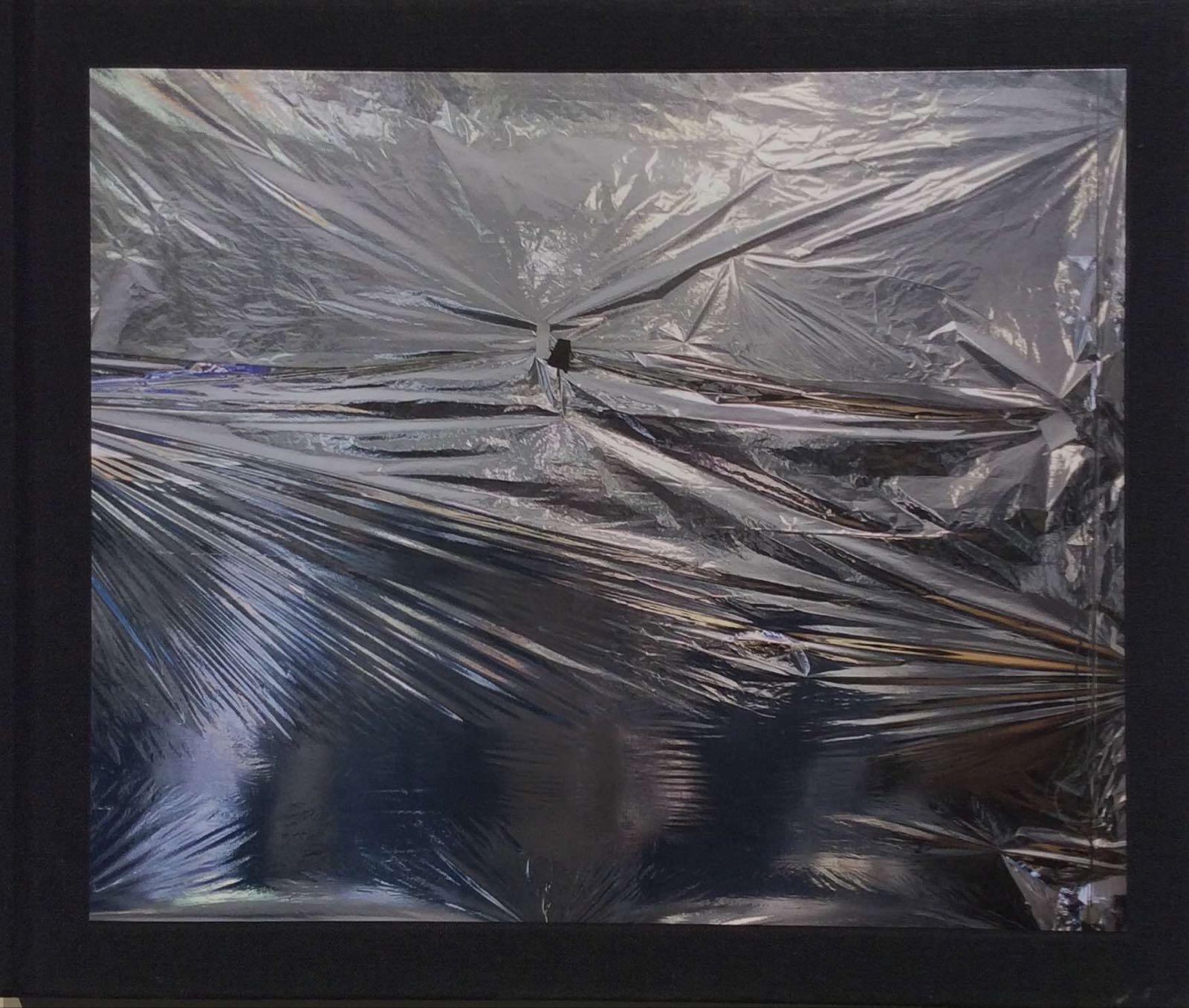 Eloy, Gregoire. A Black Matter