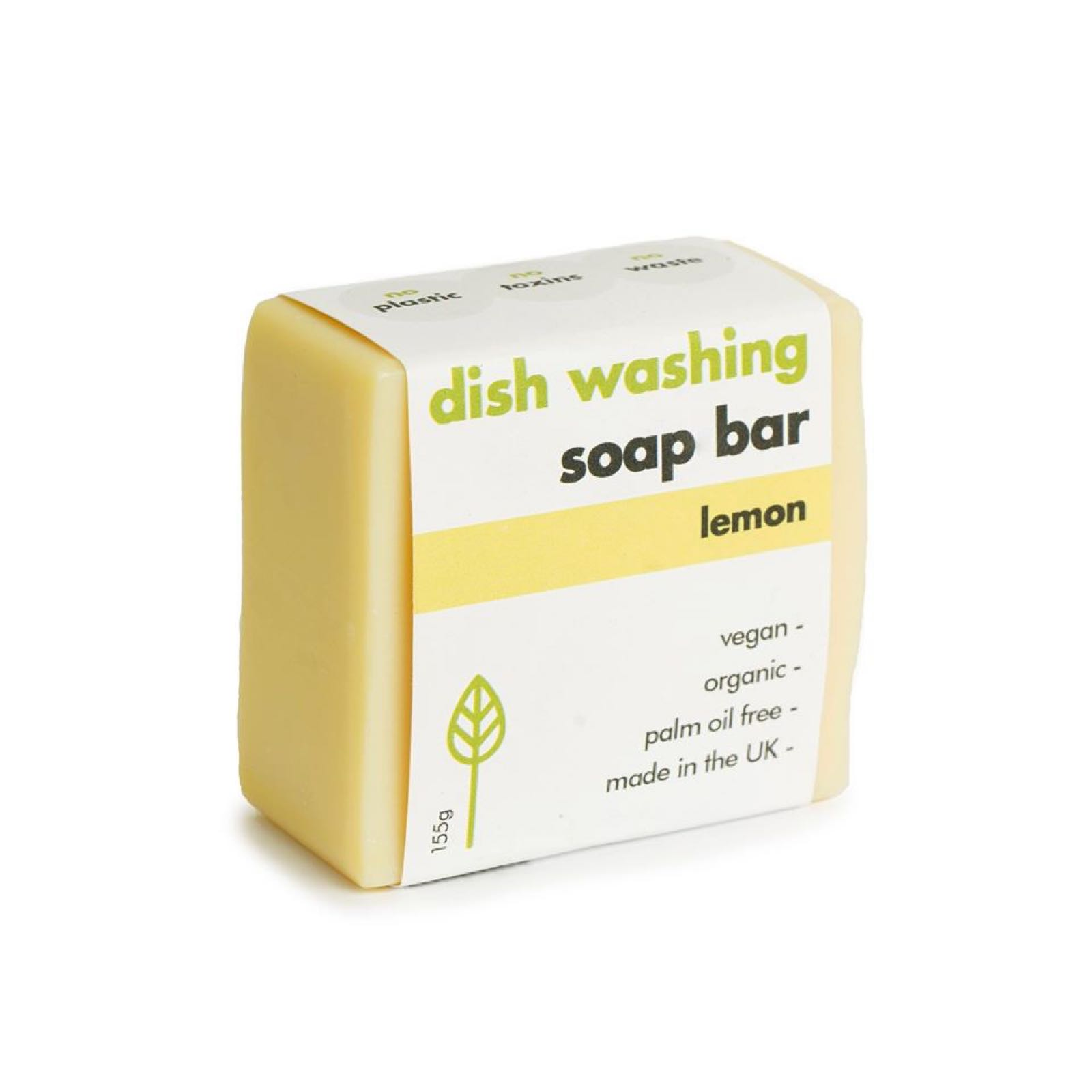 Dishwashing Soap Bar 230G