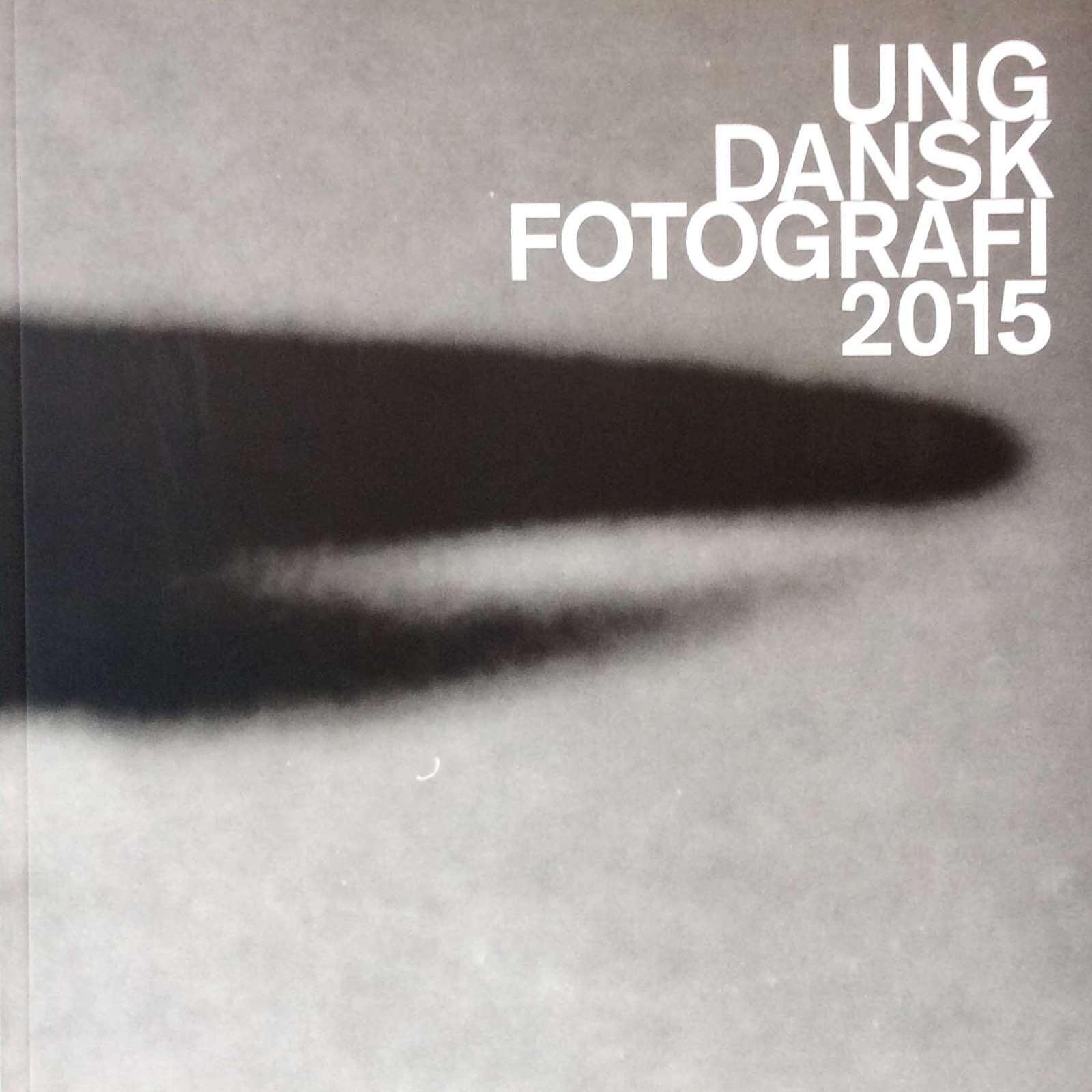 Ung dansk fotografi 2015
