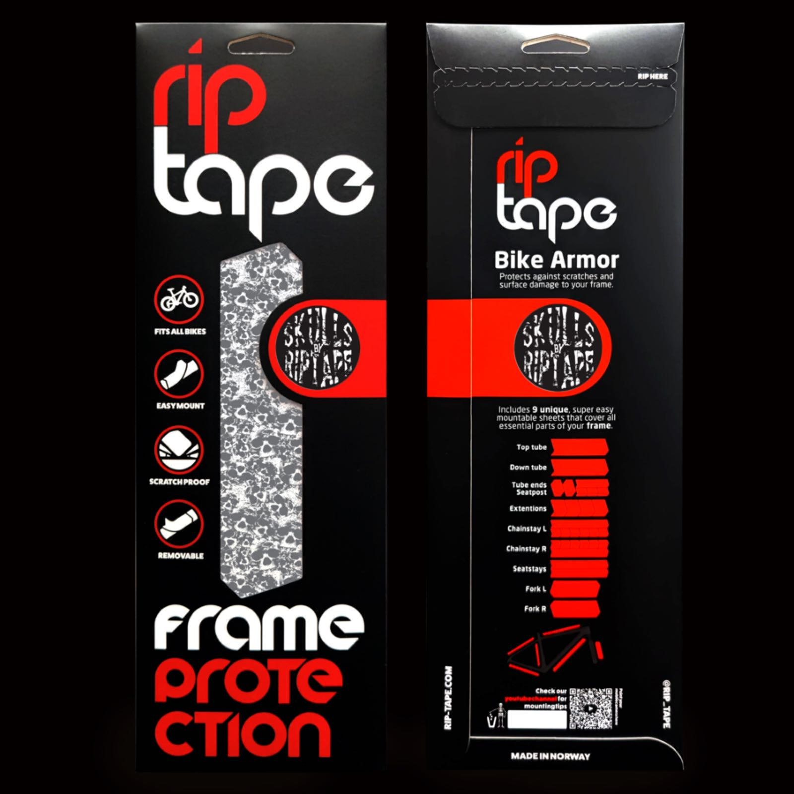 Rip Tape
