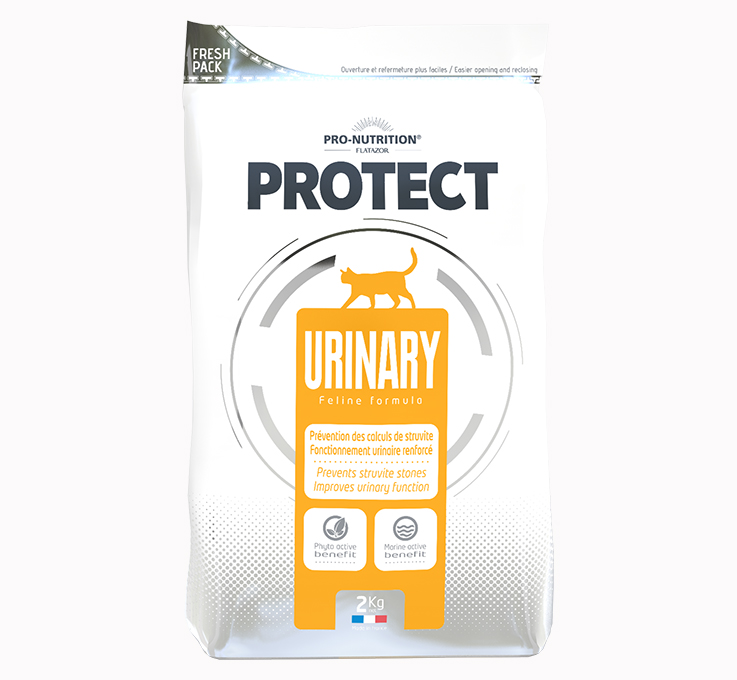 Flatazor CAT Protect Urinary 2kg