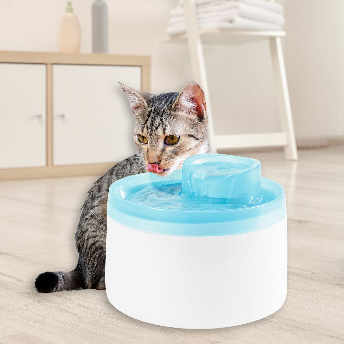 Zolux Cat water fountain