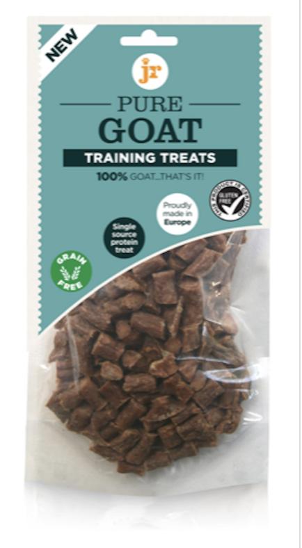 Jr pure goat training treats