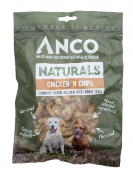 Anco Chicken n Chips