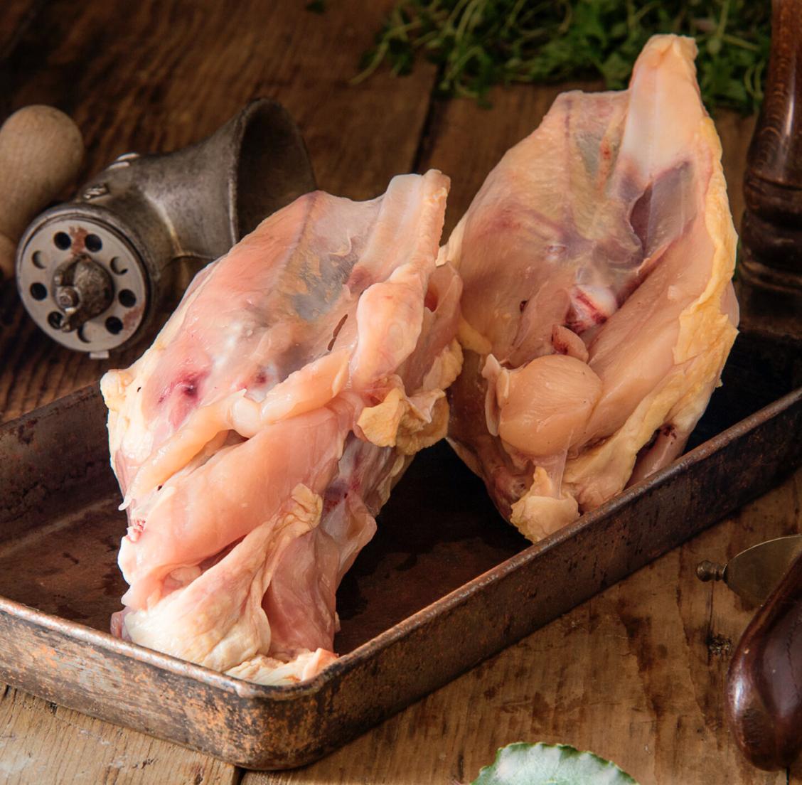 5kg Chicken carcass PRE ORDER