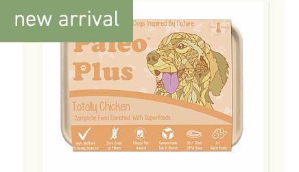 Chicken Complete PR 500g