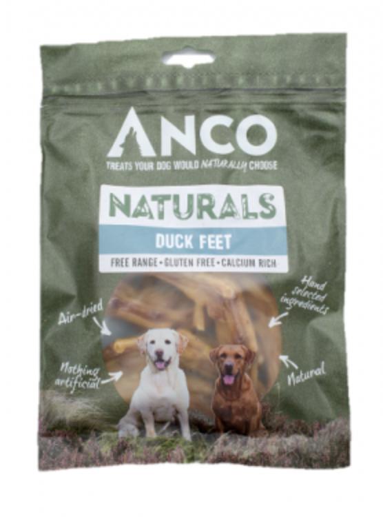 Anco Duck Feet