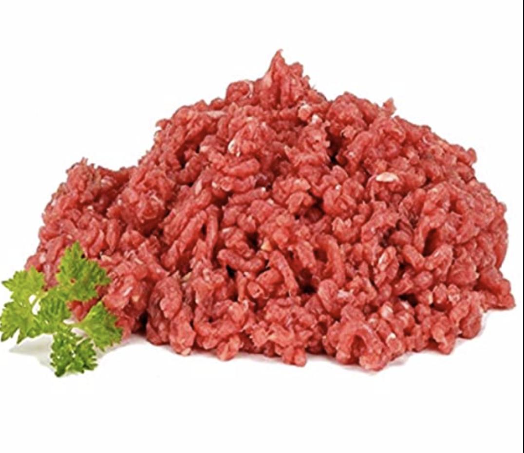 Lamb Mince YR 454g