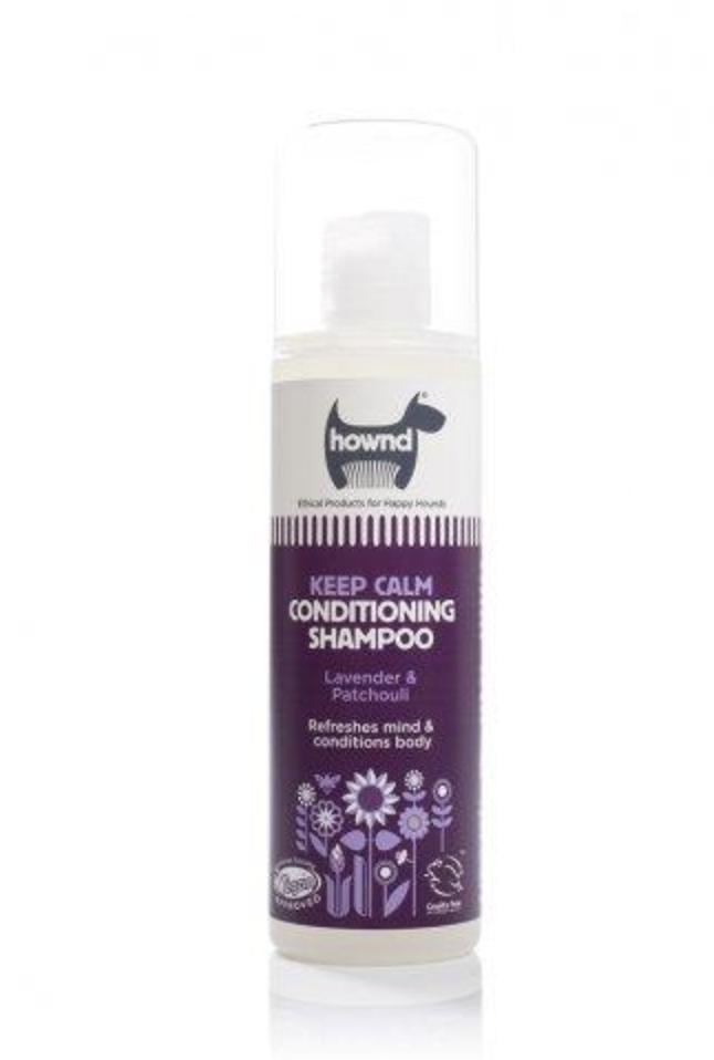 Calm Shampoo Hownd 250ml