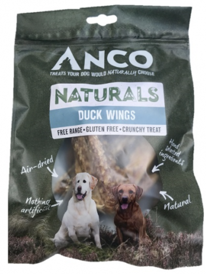 Anco Duck Wings