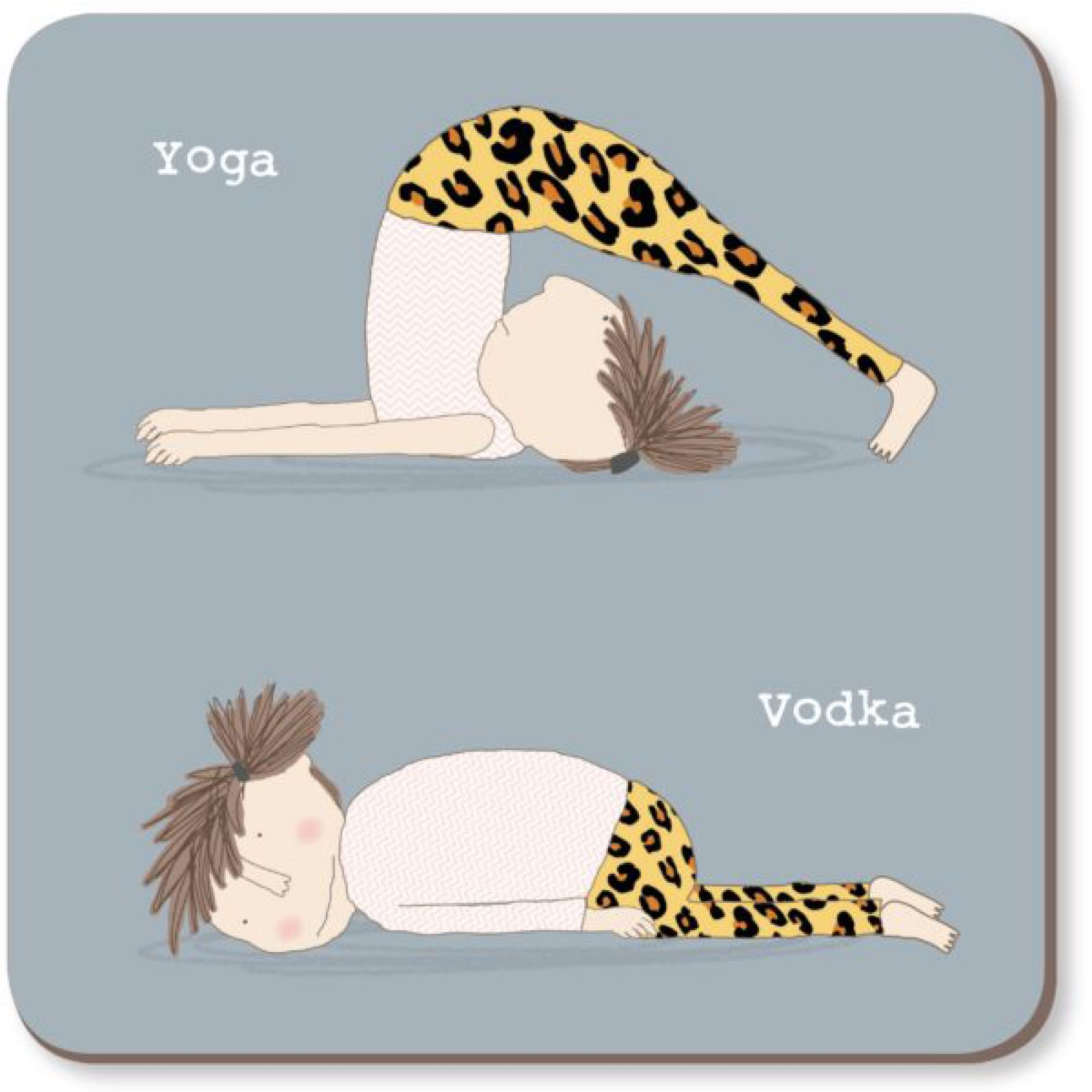 Yoga (CST016)